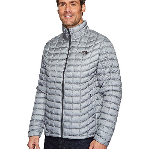 2cc686938e8e North Face Men s Thermoball Trekker Jacket Sz. Lrg.  M 5ae083c42ae12fadc8efd8f9